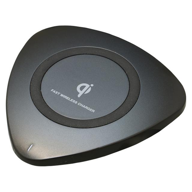 Qiワイヤレス充電パッド02 10W